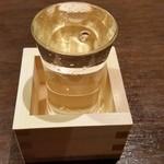 さかまる - 料理写真:万齢(税込637円)