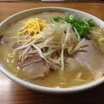 38759723 - 2015.5 広島の味 ラーメン