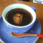 やまぼうし - アメリカンコーヒー