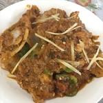 インド・パキスタン料理 ホット・スプーン - チキンドピアザ