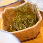 魚佐 - 小鉢