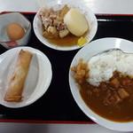 平田食事センター -