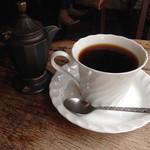38762865 - セットのブレンドコーヒー