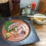 焼鳥飛魚 - 料理写真: