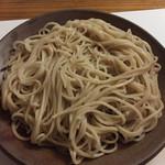 38764788 - 蕎麦