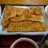 定食 丸仲 - 料理写真:名物 とんかつ定食B 650円