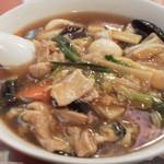38766837 - 五目タン麺
