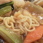 38766872 - 中太麺です