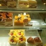 スウィートベリー - ケーキ♪