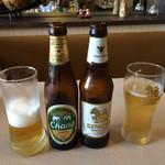 セパタ - タイビール