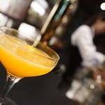BAR ROOK - フレッシュオレンジ