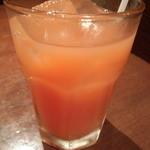 38769504 - グレープフルートジュース