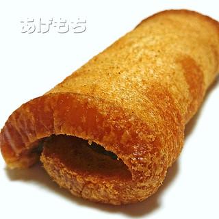 まるなか本舗総本店 - ハトシロール