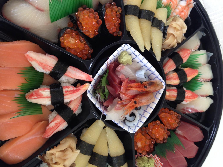 おしどり寿司 岡崎店