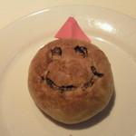 レスポワール・ドゥ・カフェ - 米粉パン(クリスマス仕様)