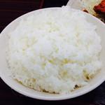 茶山亭 - 丼飯