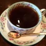 珈琲の森 - ホットコーヒー