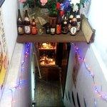 王の酒場 -