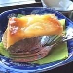 38774925 - チーズケーキ(しっとり♪)