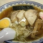 38775134 - 千秋麺 アップ