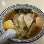 38775163 - 千秋麺 700円