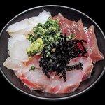 38778684 - 海鮮丼
