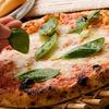 ピッツェリア ブル - 料理写真:マルゲリータ