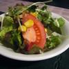 マンジャーレ - 料理写真:野菜サラダ
