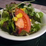 38780832 - 野菜サラダ
