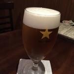 38781102 - 生ビール