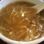 38781206 - ふかひれスープ