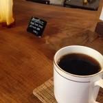 自家焙煎珈琲 喫茶 路地 -