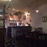 Cafe Cauda -