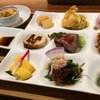シャノワール - 料理写真:菜々彩ランチ1300円