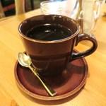 アリーカフェ - ブレンドコーヒー