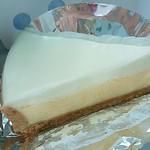 まるたや - チーズケーキ