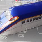 38784797 - 山形新幹線・つばさ