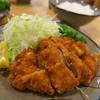 とんかつ美とん - 料理写真:とんかつ定食
