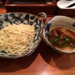 38785515 - つけ麺700円