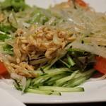 醸し家ダイニング - 醸し家サラダ