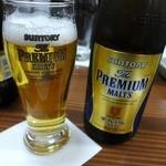 38787059 - ビールはプレモル