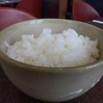 オークルジョーヌ - おかわりご飯
