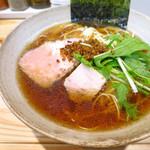 ダイクマ - 鶏烏賊醤油 780円