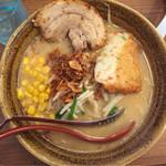 田所商店  - 料理写真:九州味噌コーン炙り一枚