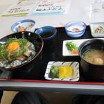 38790739 - アオリイカ丼