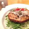 フィーバー - 料理写真:ポークライス(900円)