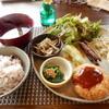 Hoccori Cafe - 料理写真:ほっこりプレート