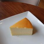 香楽 - チーズケーキ