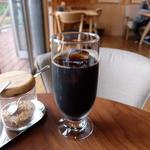 香楽 - アイスコーヒー