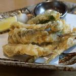 魚三昧 - 天婦羅
